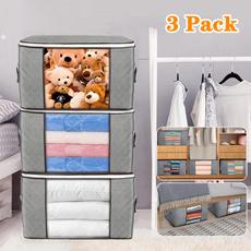 blanketorganizer, Storage Box, Fashion, Closet
