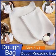 siliconekneadingdoughbag, siliconedoughbag, caketool, Baking
