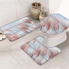 Shower, Rugs & Carpets, Bathroom Accessories, bathmat