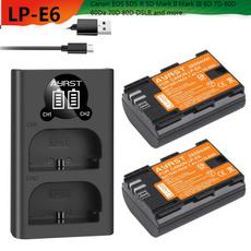 Batteries, handgrip, camerapowerbank, Battery