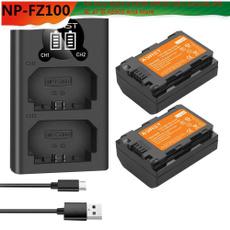 camerabattery, usb, digitalbatterie, Battery