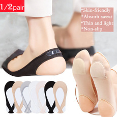 Summer, boatsock, womensock, Womens Shoes