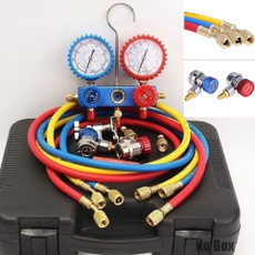air conditioner, currentdividertool, gaugetool, Tool