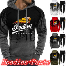 motorcyclejacket, Fashion, pullover hoodie, Winter