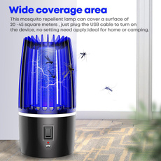 Electric, mosquitozapper, Lighting, Home