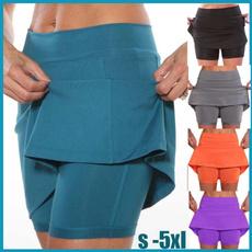 running skirt, Fashion, Golf, fitnessskirt