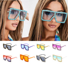 Fashion, Outdoor Sunglasses, Jewelry, UV Protection Sunglasses
