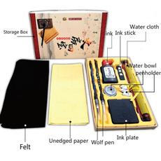 learningtool, Box, fourtreasure, Gifts