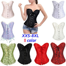 corset top, corsetsforwomen, Underwear, Lace