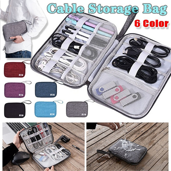 Waterproof, digitalbag, Travel, storagebagstravel