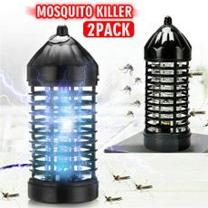 mosquitorepellentlamp, mosquitokillerindoor, Home & Kitchen, bugzapper