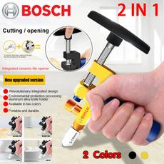 Multifunctional tool, tiletool, Multi Tool, glasscutter