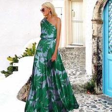 gowns, sundress, Spring, Dress