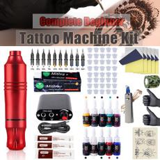 tattoo, tattoomachinerotary, tattookit, Cartridge