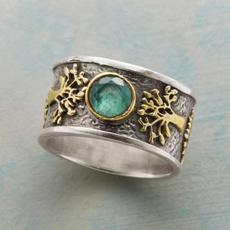 Sterling, Fashion, Jewelry, ladiesring