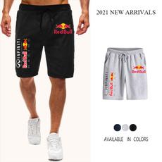joggingpant, redbullpant, elastic waist, runningpant