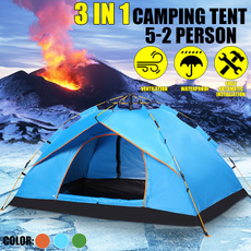 Outdoor, outdoortent, Sports & Outdoors, Family