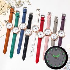 quartz, students watch, Simple, Watch