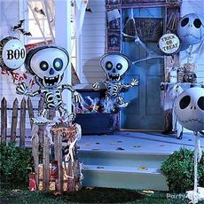 decoration, Bat, foilballoon, halloweenparty