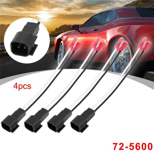 wireharnessadapter, carspeakerconnector, speakeradapter, Speakers