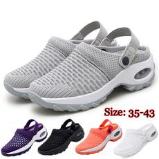 Sneakers, Fashion, Garden, Plus Size