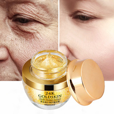 Moisturizing, Anti-Aging Products, hyaluronicacidfacecream, gold
