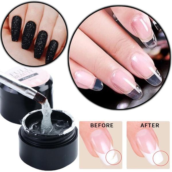 Beauty, nailrepairgel, Nail Glue, nailrepairglue