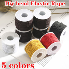 Cord, stretchycord, Jewelry, Elastic