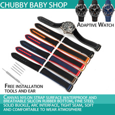 butterfly, siliconewatchband, Silicone, watchaccessorie