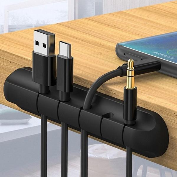 lineorganizer, Headset, linefixer, cableclip