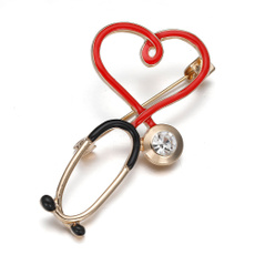 Fashion, Jewelry, Pins, doctor