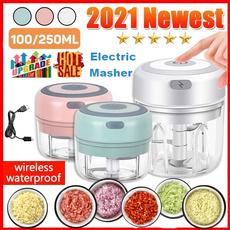 meatchopper, Kitchen & Dining, electricfoodchopper, Mini
