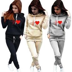 Fashion, Love, pants, Long Sleeve