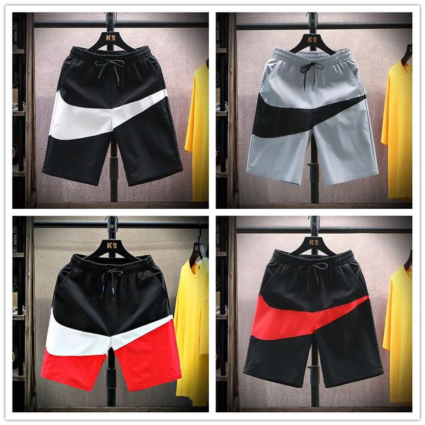contrastshort, Beach Shorts, menswear, beachpant