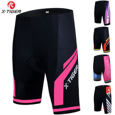 mountian, Shorts, Cycling, Shockproof