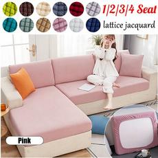 cushionslipcover, Elastic, sofacushioncover, Home & Living