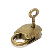 archaize, padlock, smallluggage, smallboxe