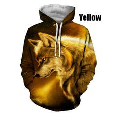 3D hoodies, Fashion, unisex, Women Hoodie
