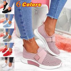 hida, Flats, Sneakers, Plus Size