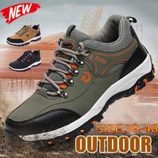 non-slip, Sneakers, Outdoor, menhikingshoe