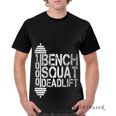 powerlift, squat, Shirt, Fitness