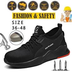 kevlarfiber, safetyshoe, Fiber, Men's Fashion
