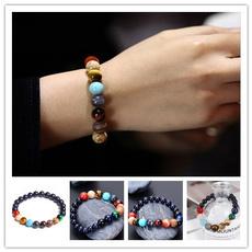 Charm Bracelet, Beaded Bracelets, Fashion, Jewelry