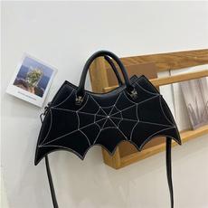 Shoulder Bags, Tassels, Fashion, simplebag