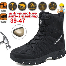 Steel, Army, hikingboot, Outdoor
