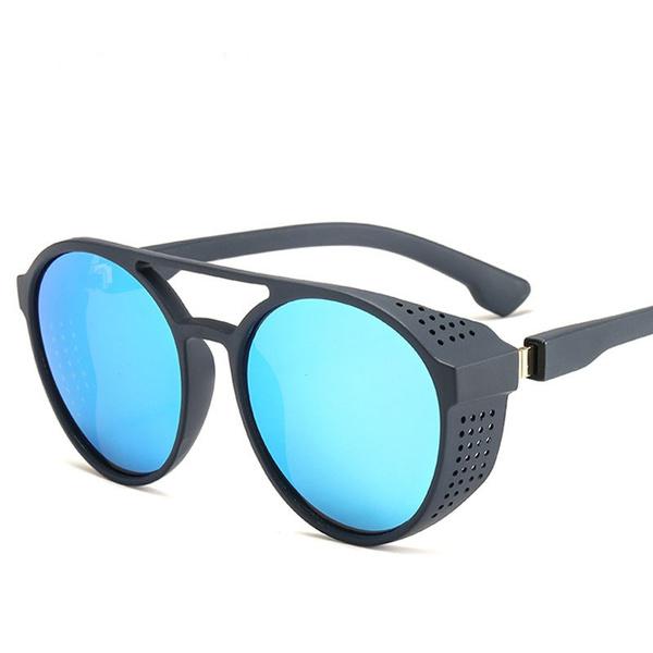 Outdoor, teampunkeyewear, fishing sunglasses, Men