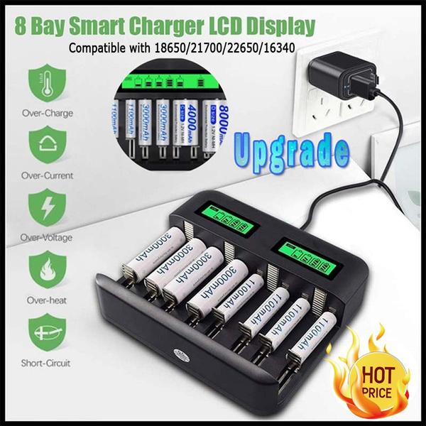 18650battery, bateriasrecargable, Battery, charger