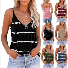 suspenders, blouse, Vest, Fashion