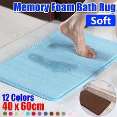 Bath, antiskid, Fleece, Kitchen
