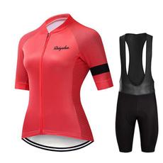 Summer, Shorts, Bicycle, Sleeve